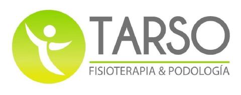 Renovamos el convenio con Tarso Fisioterapia & Podología